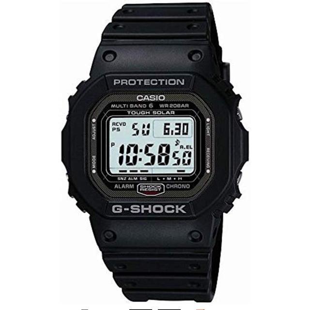 G-SHOCK - 【大人気】G-SHOCK 腕時計  GW-5000-1JFの通販 by 【全品新品★送料無料★即日発送】|ジーショックならラクマ