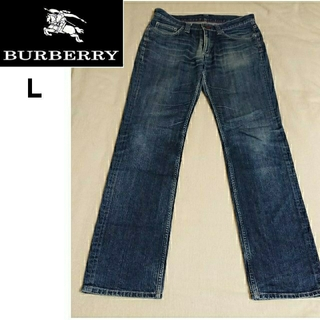 バーバリーブルーレーベル(BURBERRY BLUE LABEL)のBBL  メンズデニム(デニム/ジーンズ)
