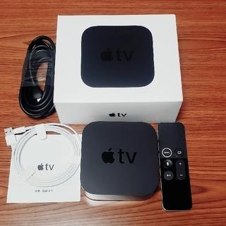 アップル(Apple)の山月記様専用 Apple TV 第4世代 32GB MR912J/A(その他)