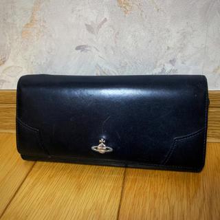 ヴィヴィアンウエストウッド(Vivienne Westwood)のヴィヴィアンウエストウッド 長財布 黒(財布)