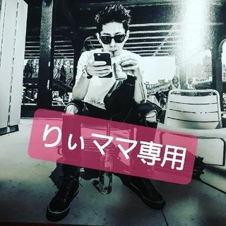 ワンオクロック(ONE OK ROCK)のりぃママ専用ページ(キーホルダー/ストラップ)