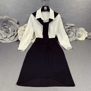 クロエ(Chloe)のChloeシャツブラウススカートセット美品大人気綺麗(スーツ)
