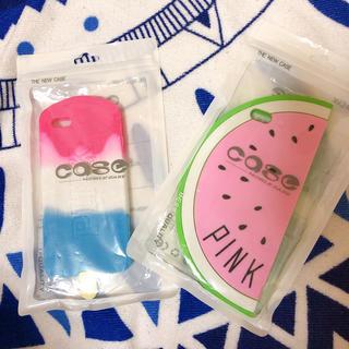 ヴィクトリアズシークレット(Victoria's Secret)のビクシー PINK iphoneケース(iPhoneケース)