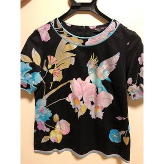 レオナール(LEONARD)のレオナール Tシャツ 『美品』(Tシャツ(半袖/袖なし))