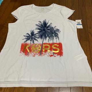 マイケルコース(Michael Kors)のマイケルコース Tシャツ(Tシャツ(半袖/袖なし))
