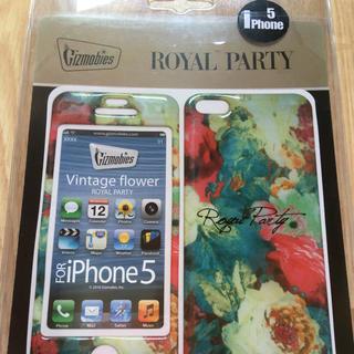 ギズモビーズ(Gizmobies)のiPhone5、5S、SE対応 ギズモビーズ(その他)