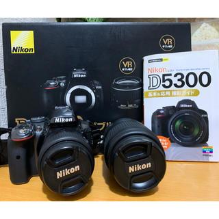 ニコン(Nikon)のかなちゃんさま専用(デジタル一眼)