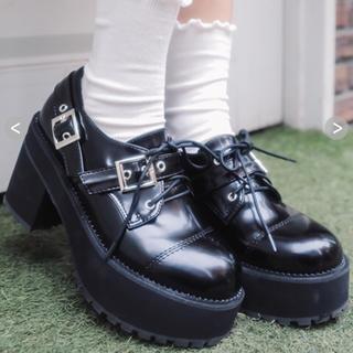 バブルス(Bubbles)のBUBBLES 靴(ローファー/革靴)