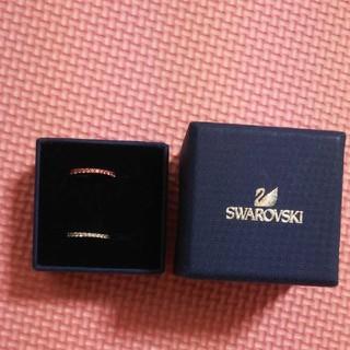 スワロフスキー(SWAROVSKI)のSWAROVSKI(リング(指輪))