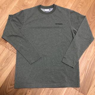 コロンビア(Columbia)のColumbia 長袖Tシャツ(Tシャツ/カットソー(七分/長袖))