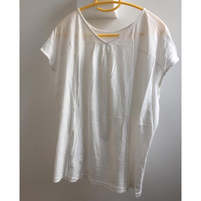 IENA SLOBE(イエナスローブ)のスローブ イエナ トップス レディースのトップス(カットソー(半袖/袖なし))の商品写真