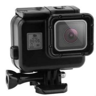 ゴープロ(GoPro)のGoPro hero5 hero6 hero7black 防水ケース(コンパクトデジタルカメラ)