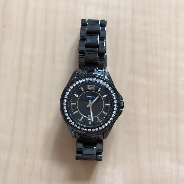 FOSSIL - フォッシル  腕時計の通販 by Halu's   shop|フォッシルならラクマ