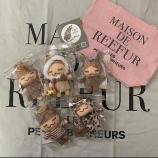 メゾンドリーファー(Maison de Reefur)の新品 メゾンドリーファー セピア リンカチャン シリーズ(キーホルダー)
