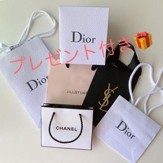 ディオール(Dior)の豪華♡ショッパー&ボックス/プレゼント付(ラッピング/包装)