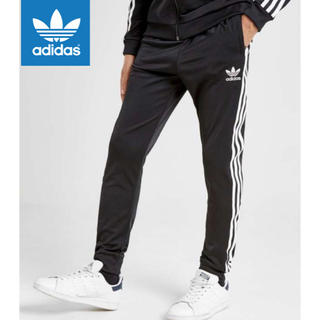 adidas - アディダスオリジナルス ジャージ トラックパンツ ジョガーパンツ sst