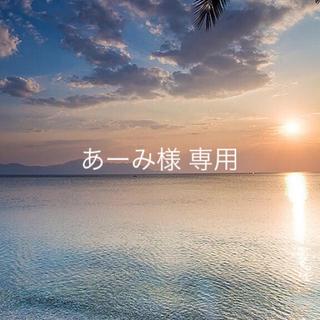 あーみ様専用 スター ★ キーホルダー ズパゲッティ(キーホルダー/ストラップ)