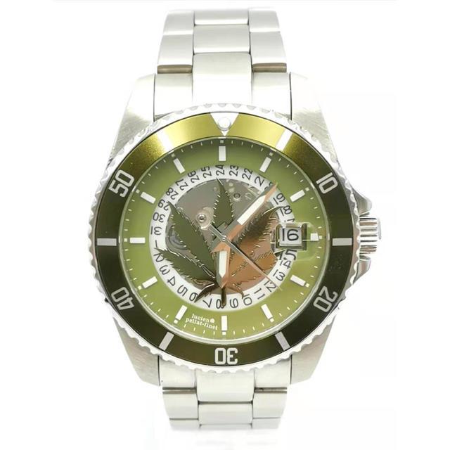 Lucien pellat-finet - LUCIEN PELLAFINET   ヘンプ  ダイバーズ  時計の通販 by MAU|ルシアンペラフィネならラクマ