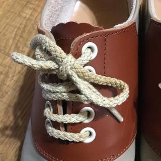 リーガル(REGAL)のリーガル サドルシューズ 確認用(ローファー/革靴)