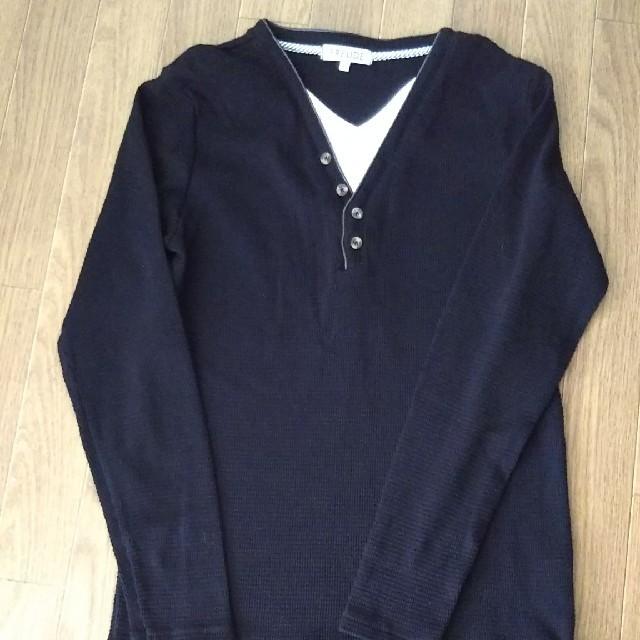 しまむら(シマムラ)のメンズ上着(Mサイズ) メンズのトップス(シャツ)の商品写真