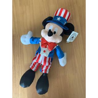 ディズニー(Disney)のミッキー  タグ付き Americana (キャラクターグッズ)