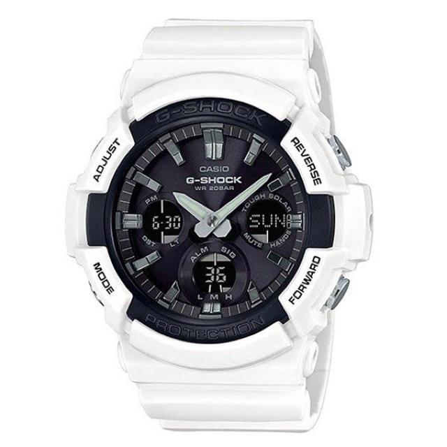 カシオ G-SHOCK メンズ 時計 GAW-100B-7Aの通販 by いちごみるく。's shop|ラクマ