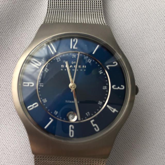 SKAGEN - 新品未使用 腕時計 Skagen 233XLTTNの通販 by take7729's shop|スカーゲンならラクマ