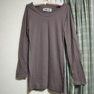 ファンキーフルーツ(FUNKY FRUIT)の長袖Tシャツ(Tシャツ(長袖/七分))