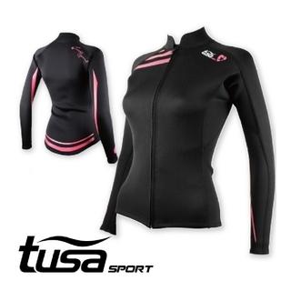 ツサ(TUSA)のウェットスーツ タッパー(マリン/スイミング)