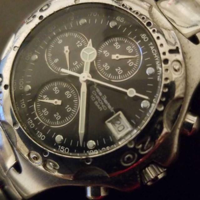 yves bertelin 腕時計の通販 by たかさん's shop|ラクマ