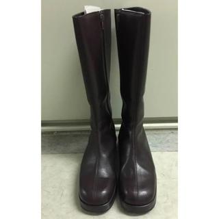 バークレー(BARCLAY)のバークレー 24センチ ロングブーツ(ブーツ)