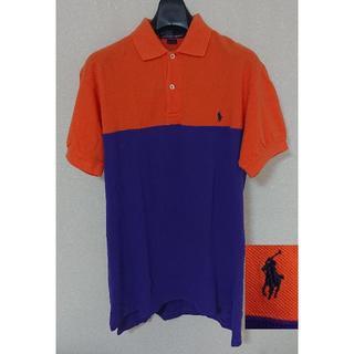 ポロラルフローレン(POLO RALPH LAUREN)のABC様専用 ポロシャツ 半袖  ラルフローレン/(ポロシャツ)
