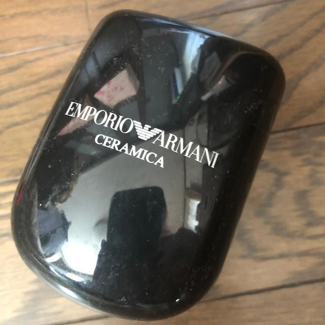 Emporio Armani - 腕時計の通販 by あんドーナツ エンポリオアルマーニならラクマ