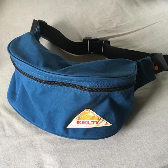 KELTY(ケルティ)のかずさま  KELTY ウエストバッグ レディースのバッグ(ボディバッグ/ウエストポーチ)の商品写真