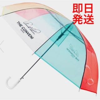 フラグメント(FRAGMENT)のTHE CONVENI ARNOLD PALMER UMBRELLA (傘)