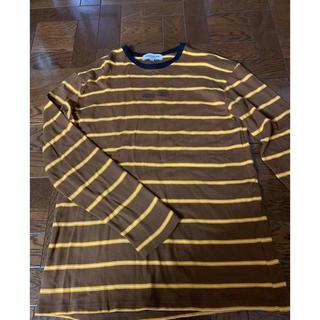スタイルナンダ(STYLENANDA)のandersonbell韓国ロンTボーダー(Tシャツ(長袖/七分))