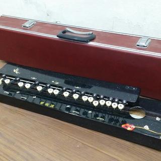 あき様R32164 琴伝流 大正琴 美品(大正琴)