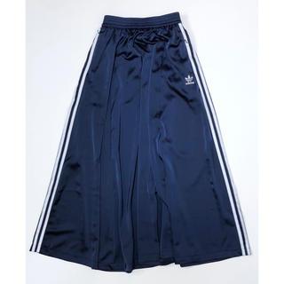 アディダス(adidas)の新品同様 アディダスオリジナルス × ユナイテッドアローズ ロングスカート m(ロングスカート)