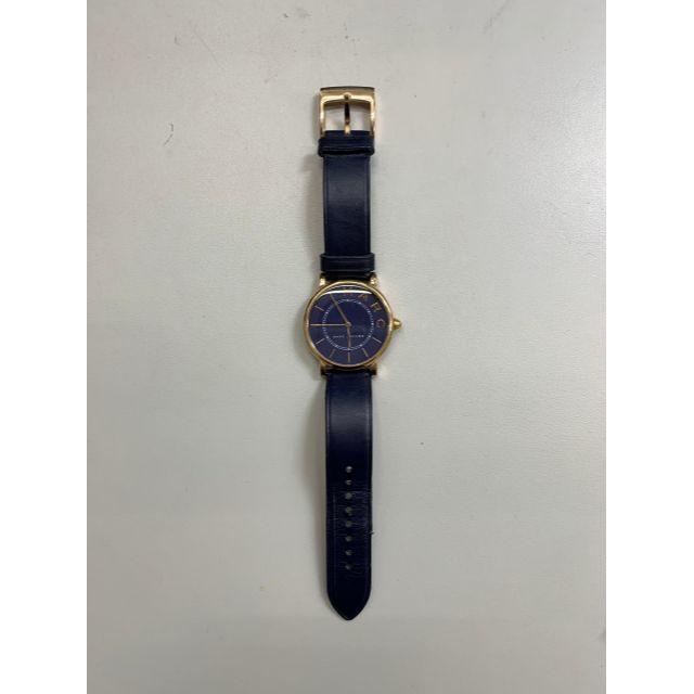 MARC JACOBS - MJ1534 レディース メンズ ユニセックス アナログ時計の通販 by サンカクリサイクルショップ!|マークジェイコブスならラクマ