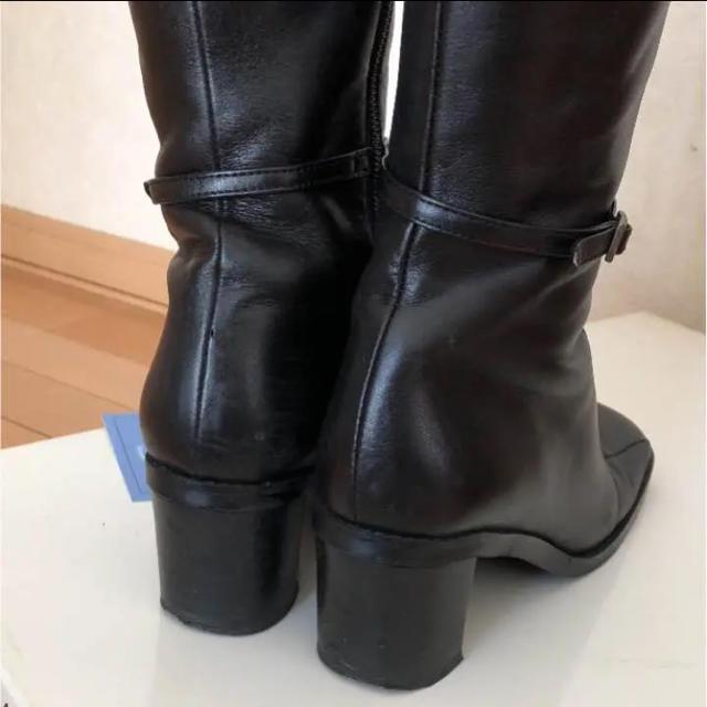 ing(イング)のイング ing ロングブーツ レディースの靴/シューズ(ブーツ)の商品写真