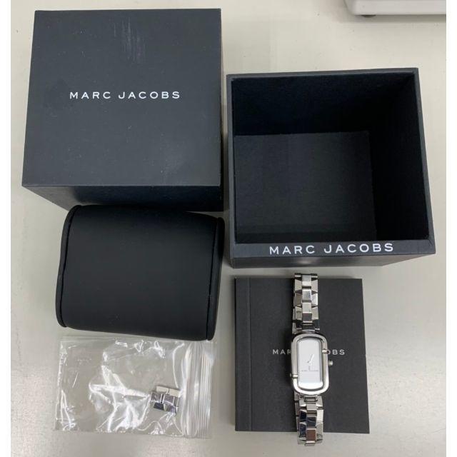 MARC JACOBS - マークジェイコブス 腕時計 レディース MJ3503の通販 by サンカクリサイクルショップ!|マークジェイコブスならラクマ