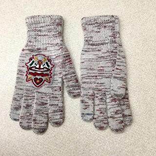 ヴィヴィアンウエストウッド(Vivienne Westwood)のvivienne  westwood man 手袋(手袋)