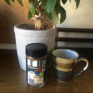 カルディ(KALDI)のKALDI インスタントコーヒー(コーヒー)