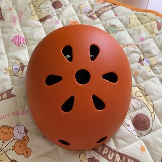 パナソニック(Panasonic)のパナソニック幼児ヘルメットXSサイズ(ヘルメット/シールド)