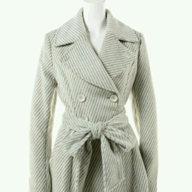 rienda(リエンダ)のリエンダ☆トレンチコート レディースのジャケット/アウター(トレンチコート)の商品写真