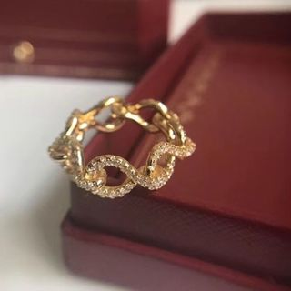 カルティエ(Cartier)のカルティエ リング  12号(リング(指輪))
