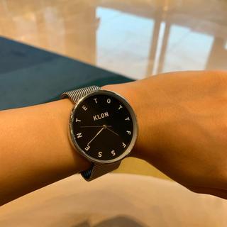 ダニエルウェリントン(Daniel Wellington)のklon 腕時計 33mm(腕時計)