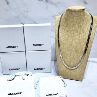 AMBUSH X NIKE コラボネックレス