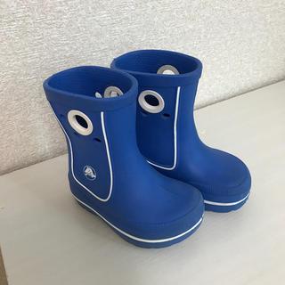 クロックス(crocs)のクロックス 長靴 (難あり)(長靴/レインシューズ)