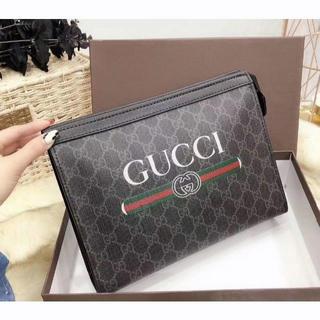 Gucci - グッチ クラッチバッグ